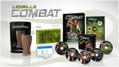 Les-Mills-COMBAT-Challenge-Pack